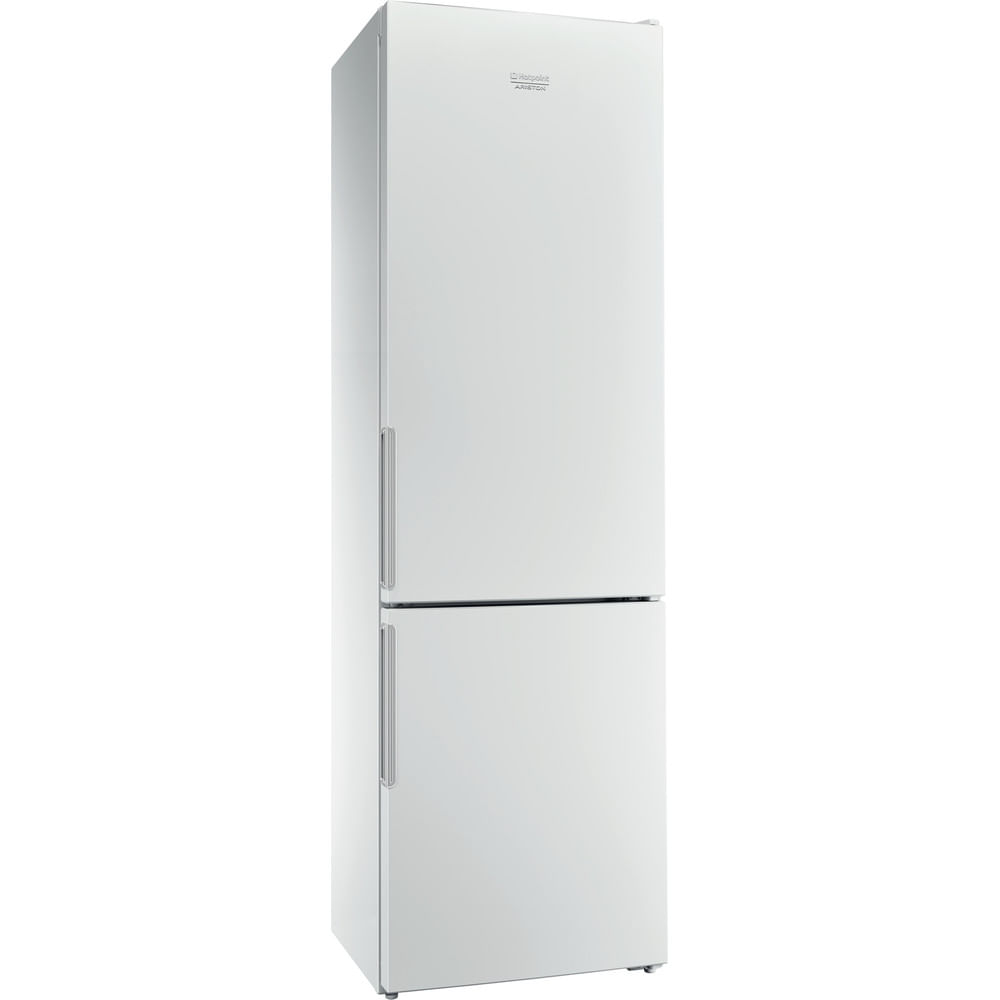 Hotpoint Freestanding fridge freezer LAO8 FF1I W : discover the specifications of our home appliances and bring the innovation into your house and family.