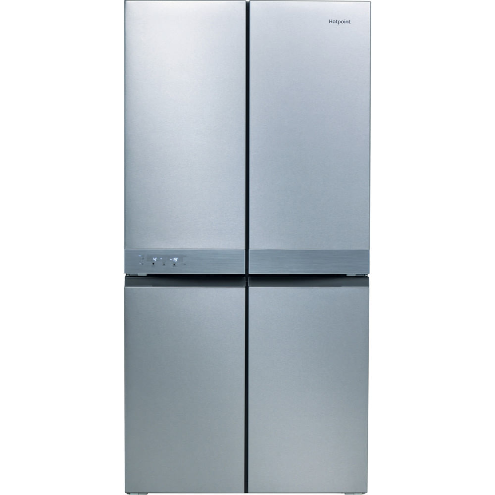 Hotpoint Side by Side Fridge Freezer HQ9 B1L : discover the specifications of our home appliances and bring the innovation into your house and family.
