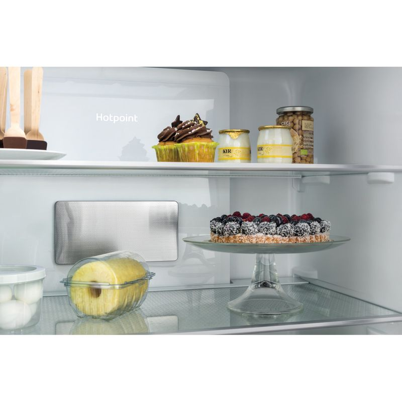 Hotpoint-Side-by-Side-Free-standing-HQ9-B1L-Inox-Look-Lifestyle_Detail