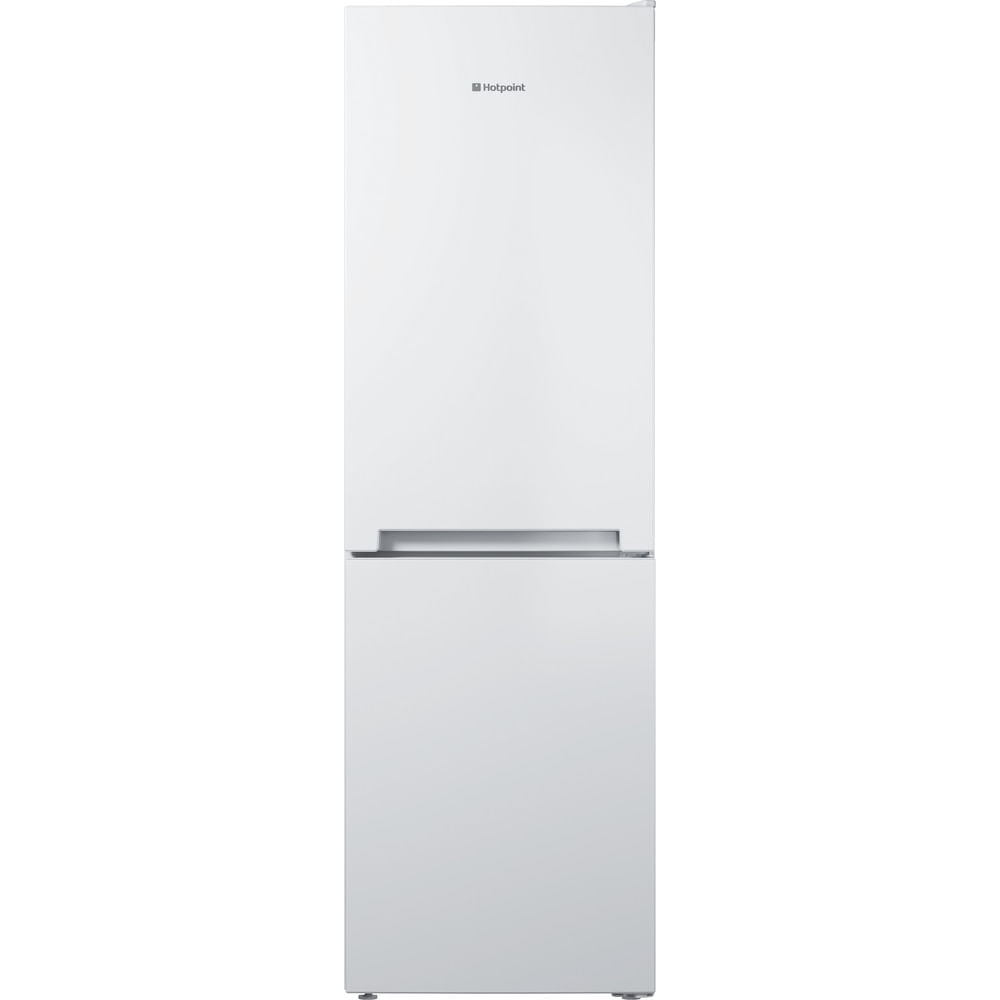 Hotpoint Freestanding fridge freezer TDC 95 T1I W : discover the specifications of our home appliances and bring the innovation into your house and family.