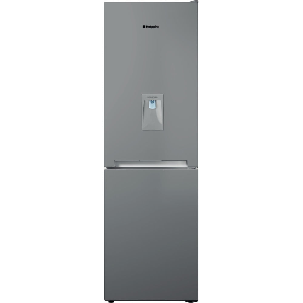 Hotpoint Freestanding fridge freezer TDC 85 T1I G WTD : discover the specifications of our home appliances and bring the innovation into your house and family.