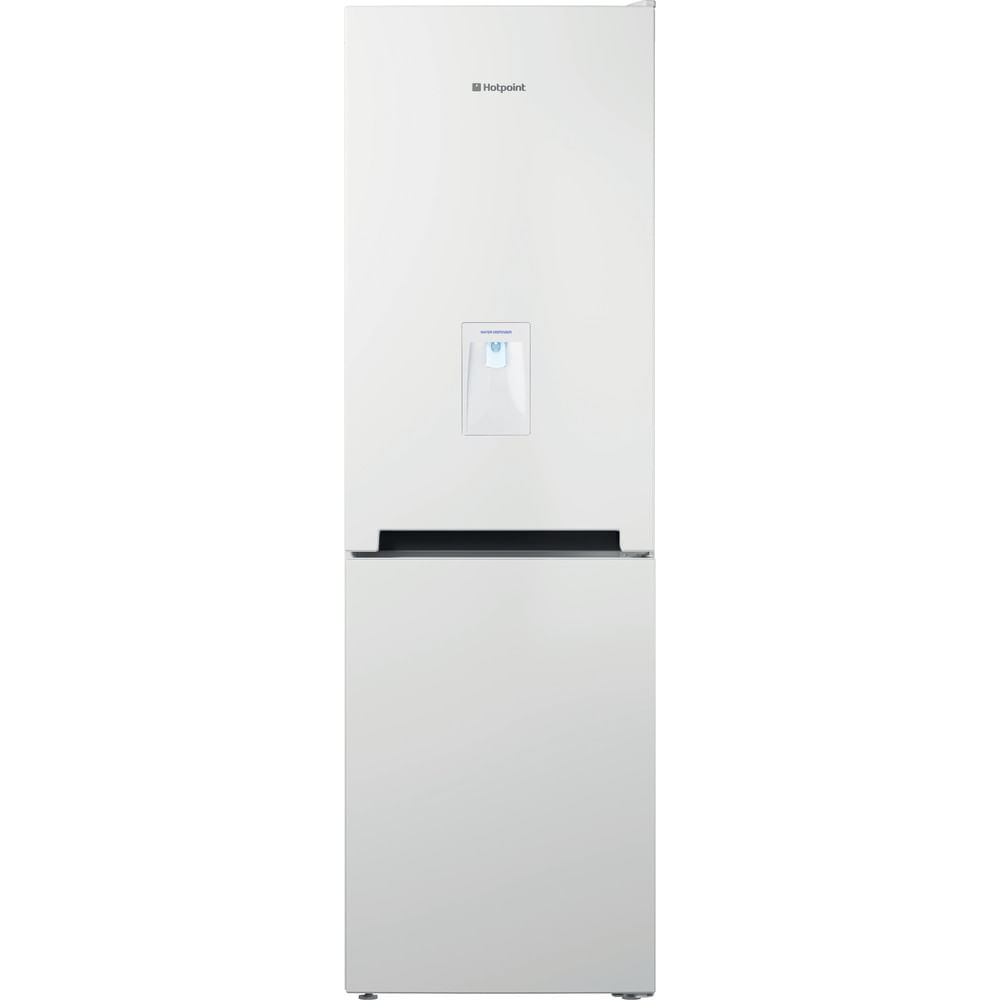 Hotpoint Freestanding fridge freezer DC 85 N1 W WTD : discover the specifications of our home appliances and bring the innovation into your house and family.