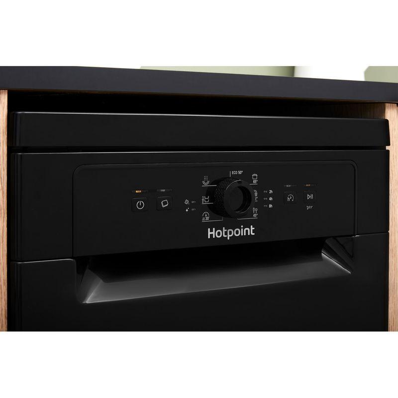 Hotpoint-Dishwasher-Free-standing-HSFE-1B19-B-UK-Free-standing-F-Lifestyle-control-panel