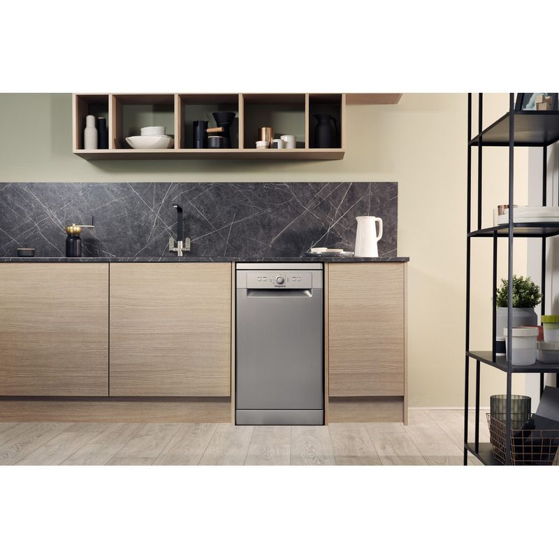 Hotpoint-Dishwasher-Free-standing-HSFE-1B19-S-UK-Free-standing-F-Lifestyle-frontal