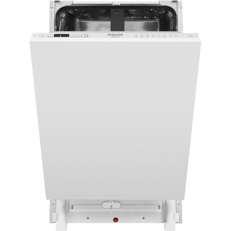 Hotpoint-Dishwasher-Built-in-HSIC-3T127-UK-Full-integrated-A---Frontal