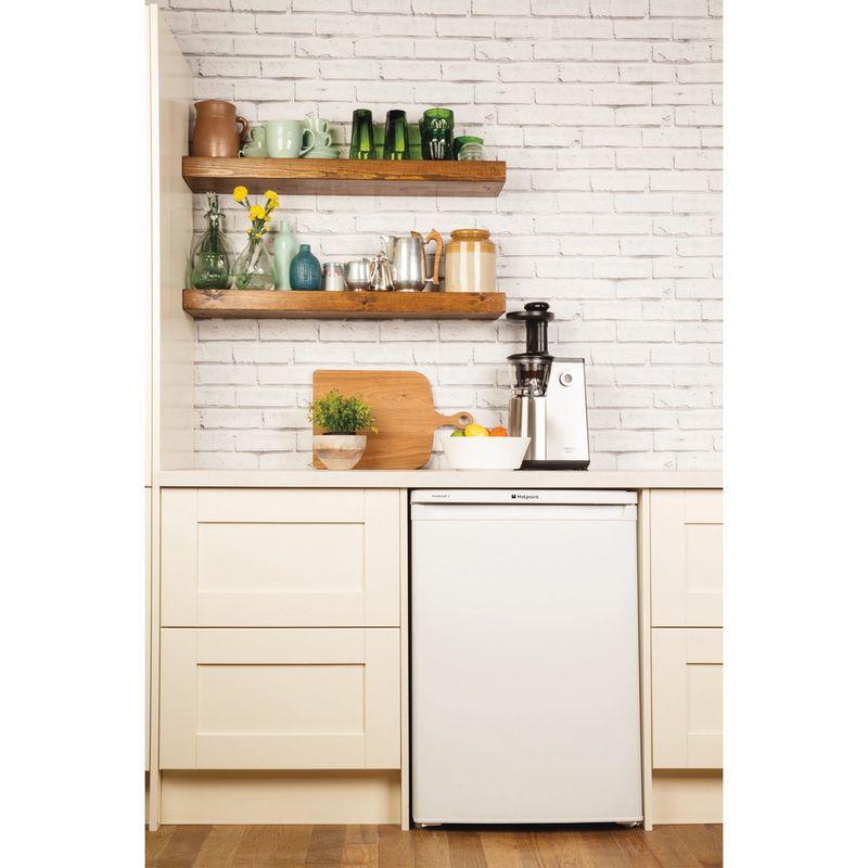 Hotpoint-Refrigerator-Free-standing-RLAAV22P.1.1-White-Lifestyle-frontal