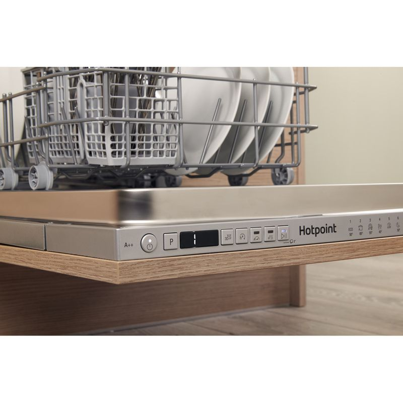 Hotpoint-Dishwasher-Built-in-HSIO-3T223-WCE-UK-Full-integrated-A---Lifestyle-control-panel