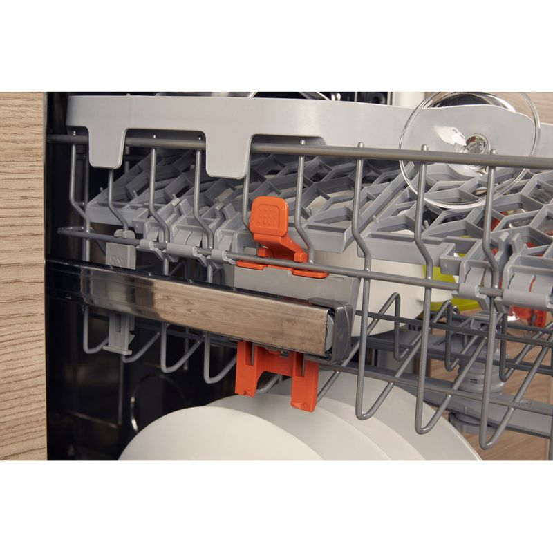 Hotpoint-Dishwasher-Built-in-HSIO-3T223-WCE-UK-Full-integrated-A---Rack