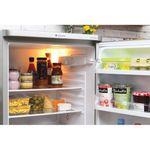 Hotpoint-Fridge-Freezer-Free-standing-HBD-5515-S-UK-Silver-2-doors-Lifestyle_Detail