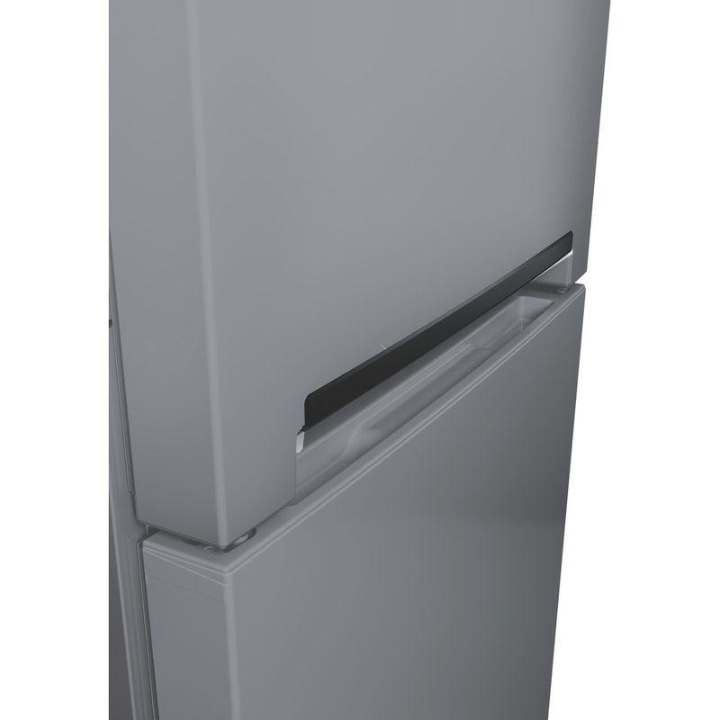 Hotpoint-Fridge-Freezer-Free-standing-TDC-85-T1I-G-Graphite-2-doors-Lifestyle_Detail