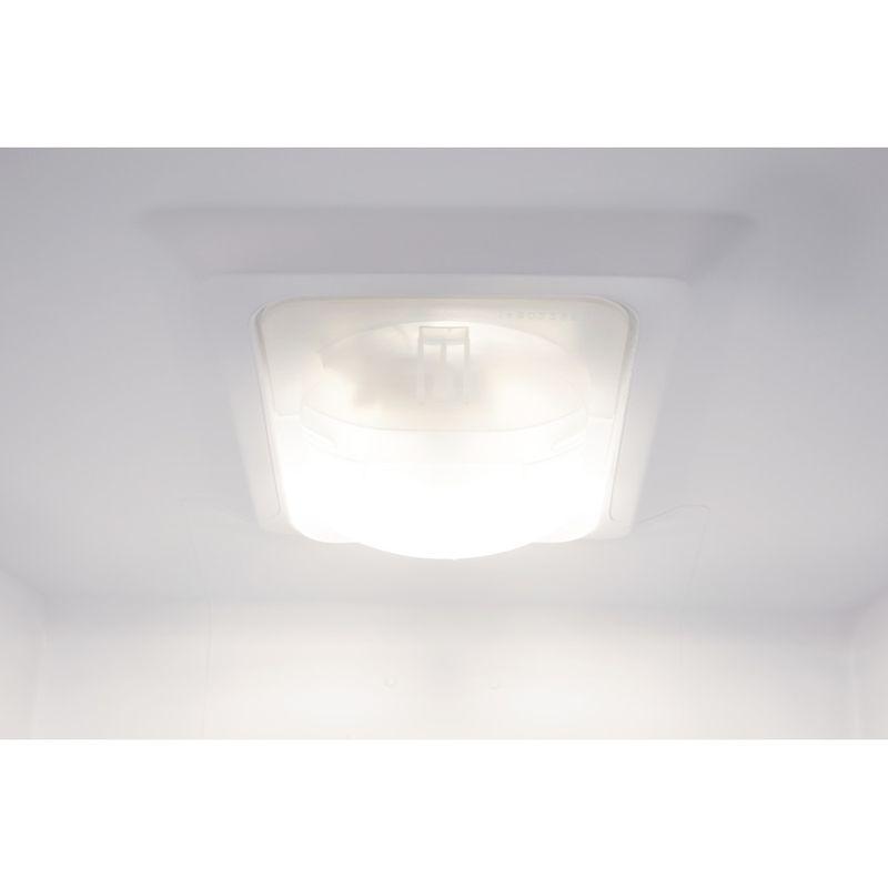Hotpoint-Fridge-Freezer-Free-standing-HBNF-5517-B-UK-Black-2-doors-Lifestyle-control-panel