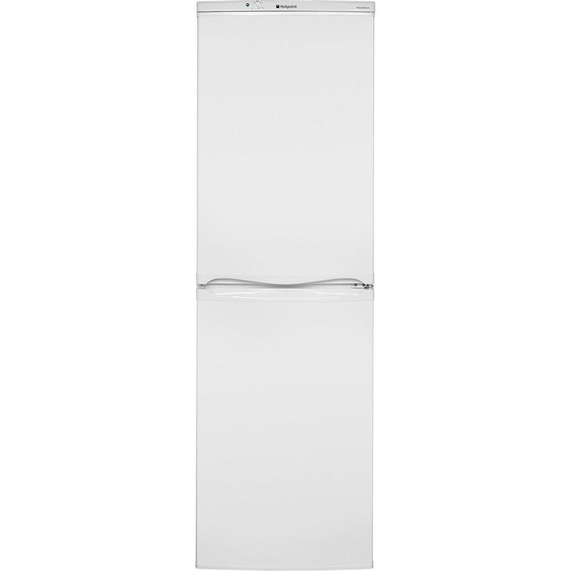 Hotpoint-Fridge-Freezer-Free-standing-HBNF-5517-W-UK-White-2-doors-Frontal