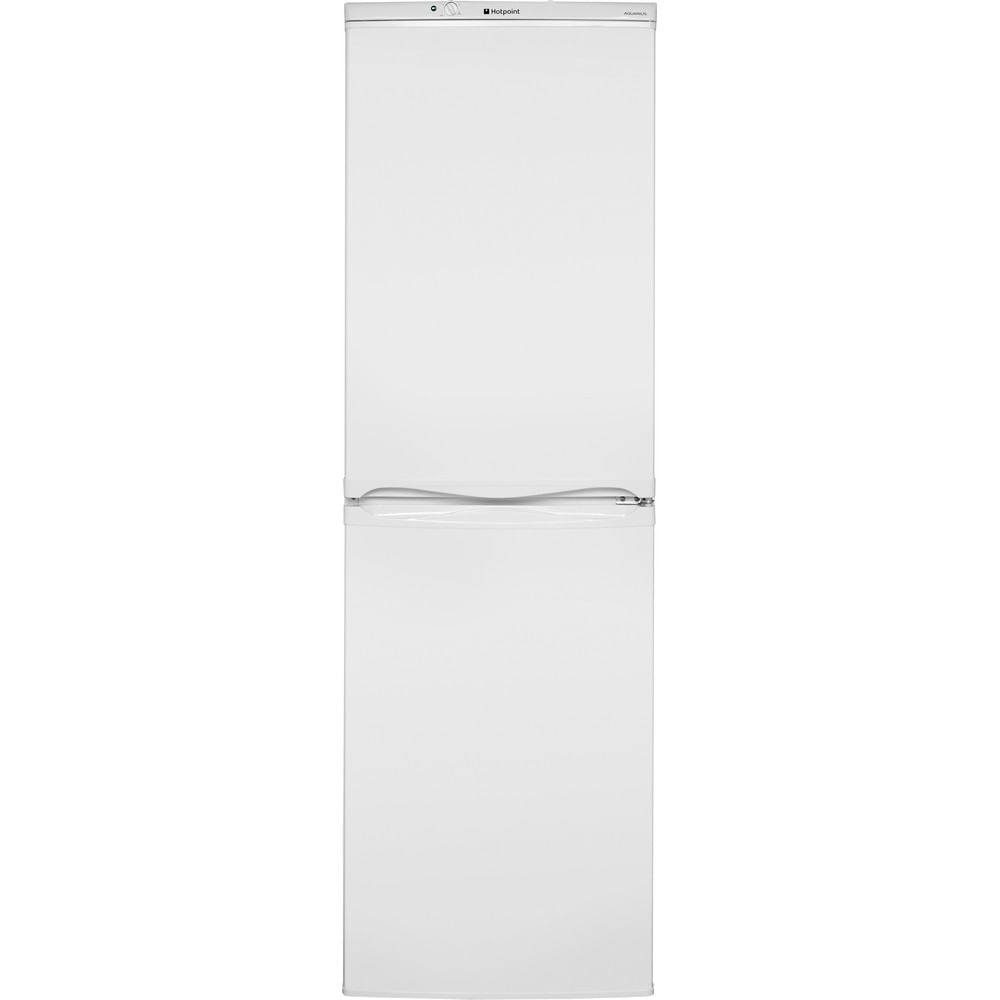 Hotpoint Freestanding fridge freezer HBNF 5517 W UK : discover the specifications of our home appliances and bring the innovation into your house and family.