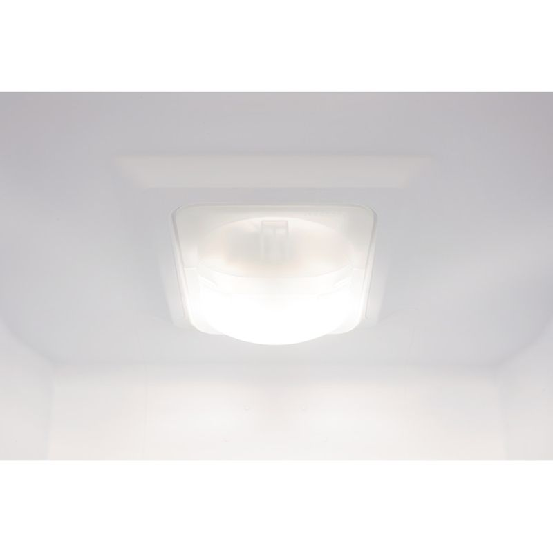 Hotpoint-Fridge-Freezer-Free-standing-HBNF-5517-W-UK-White-2-doors-Lifestyle-control-panel