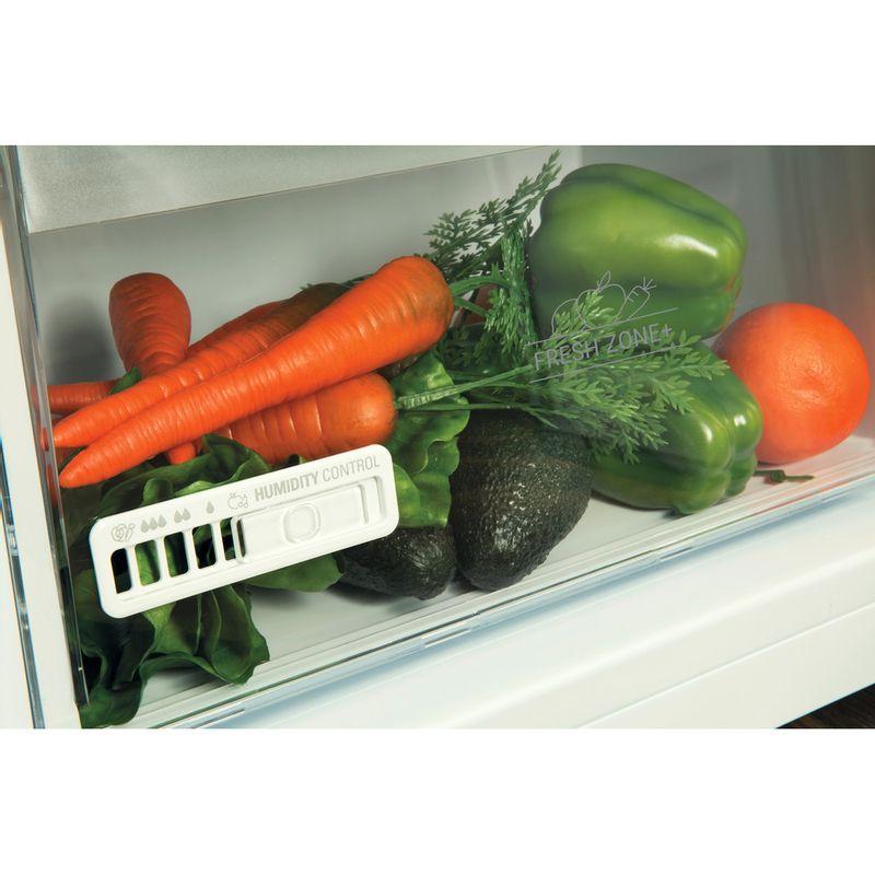 Hotpoint-Refrigerator-Free-standing-SH8-1Q-GRFD-UK.1-Graphite-Drawer