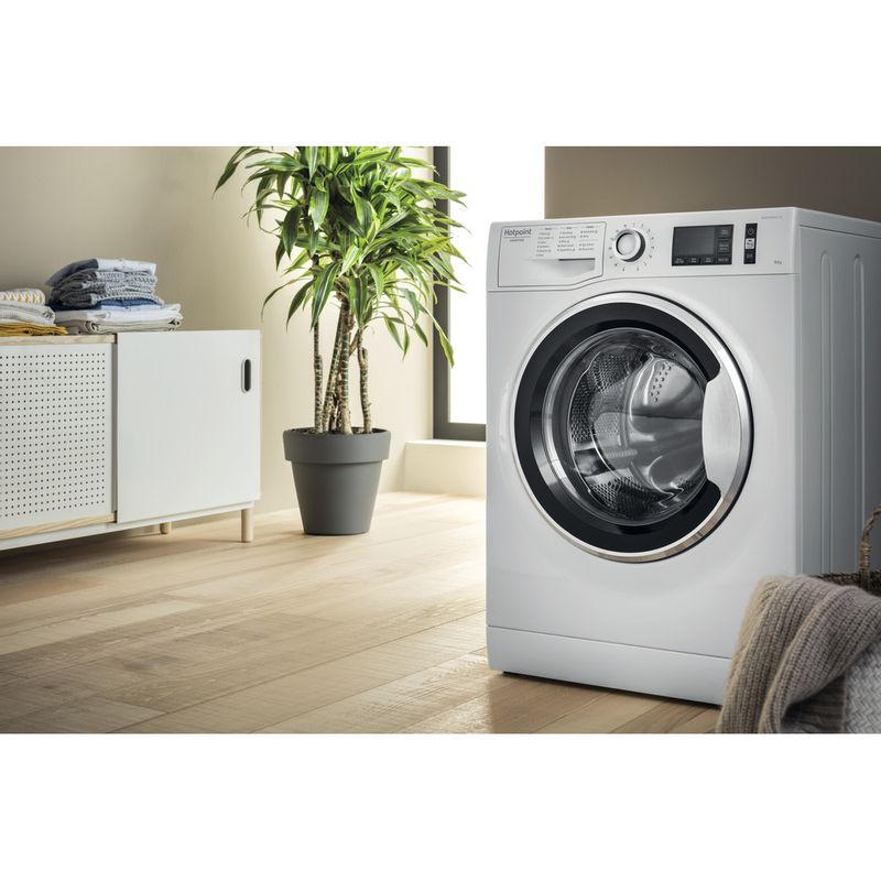 Hotpoint-Washing-machine-Free-standing-NM11-1045-WC-A-UK-White-Front-loader-A----Lifestyle_Perspective