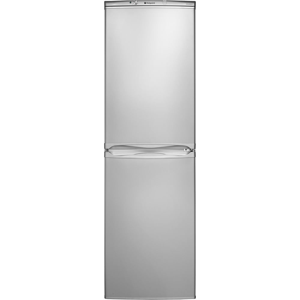 Hotpoint Freestanding fridge freezer HBNF 5517 S UK : discover the specifications of our home appliances and bring the innovation into your house and family.