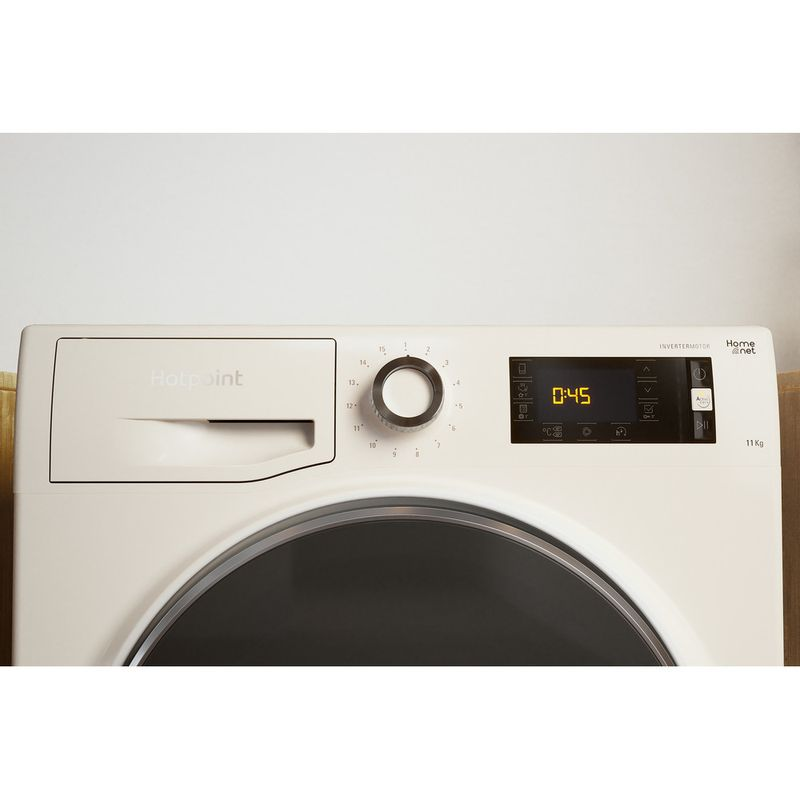 Hotpoint-Washing-machine-Free-standing-NLLCD-1165-WD-ADW-UK-White-Front-loader-A----Lifestyle_Control_Panel