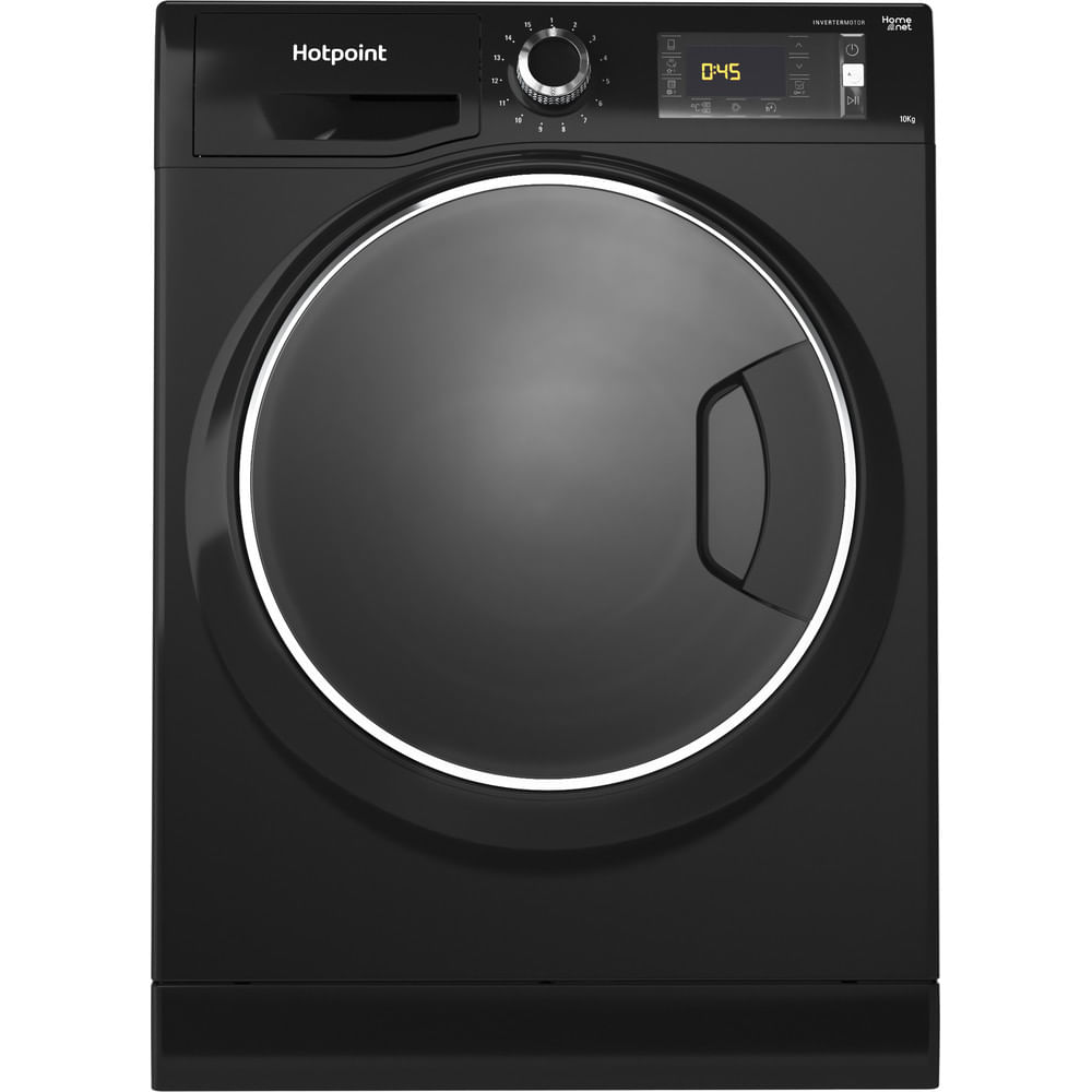 Hotpoint Freestanding Washing Machine NLLCD 1065 DGD AW UK : discover the specifications of our home appliances and bring the innovation into your house and family.