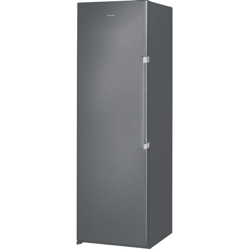 Hotpoint-Freezer-Free-standing-UH8-F1C-G-UK.1-Graphite-Perspective