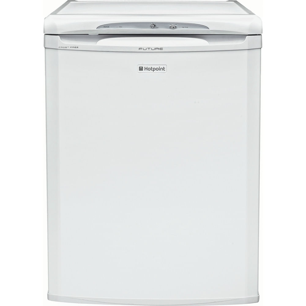 Hotpoint Freezer Vertical RZA36P.1.1 : discover the specifications of our home appliances and bring the innovation into your house and family.