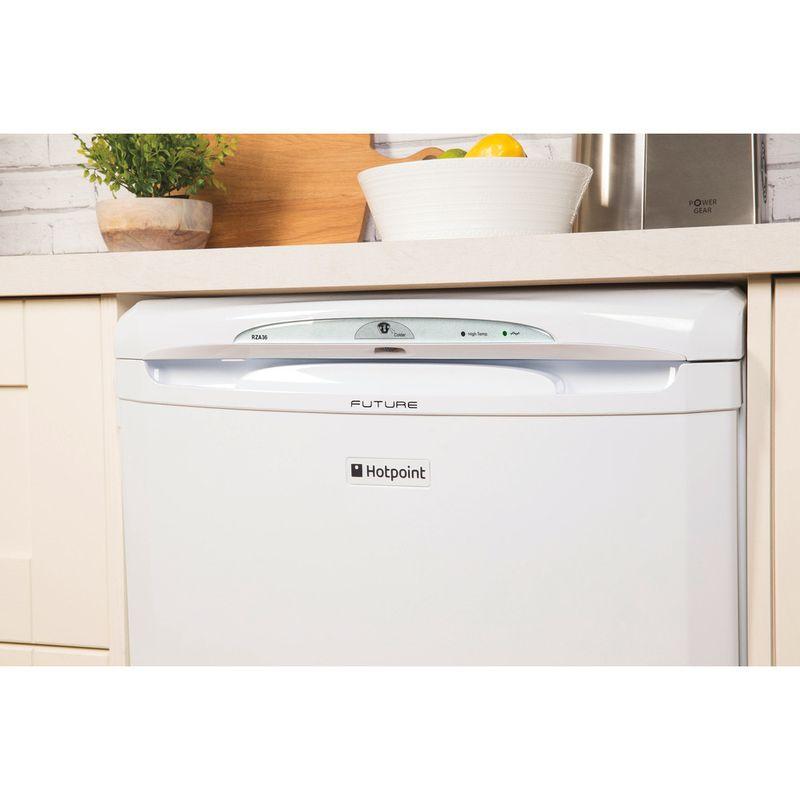 Hotpoint-Freezer-Free-standing-RZA36P.1.1-Global-white-Lifestyle-control-panel
