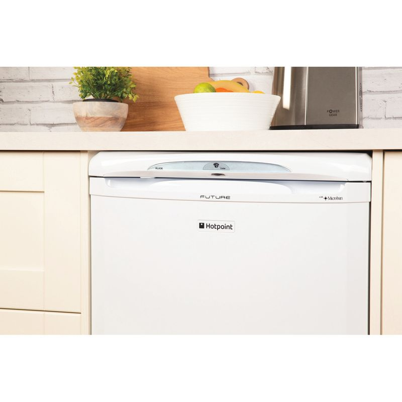 Hotpoint-Refrigerator-Free-standing-RLA36P.1-Global-white-Lifestyle-perspective