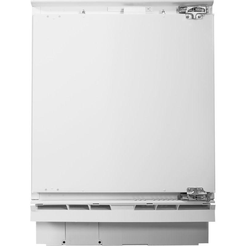 Hotpoint-Freezer-Built-in-HZ-A1.UK.1-Steel-Frontal