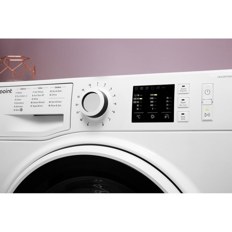 Hotpoint-Washing-machine-Free-standing-NM10-844-WW-UK-White-Front-loader-A----Lifestyle_Control_Panel