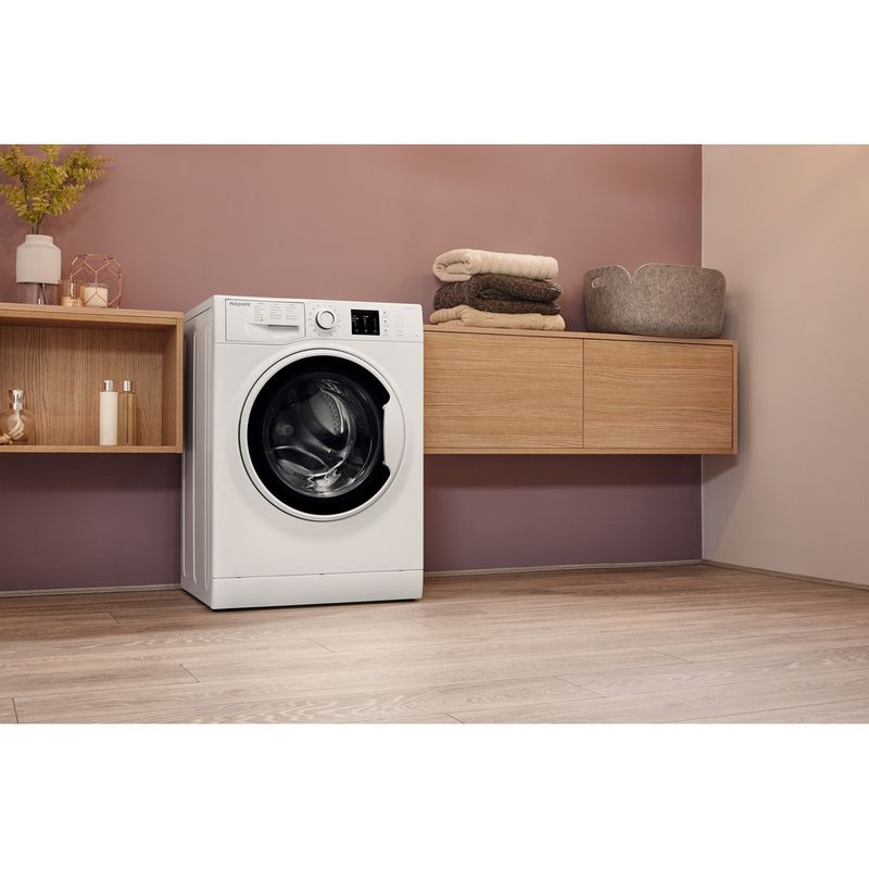 Hotpoint-Washing-machine-Free-standing-NM10-944-WW-UK-White-Front-loader-A----Lifestyle_Perspective