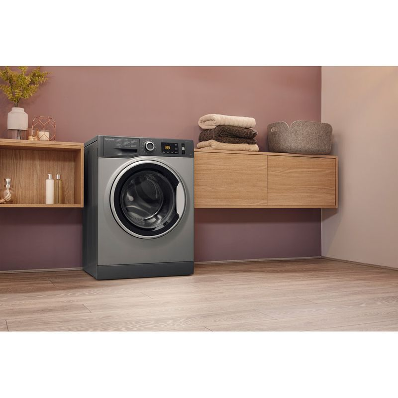 Hotpoint-Washing-machine-Free-standing-NM11-845-GC-A-UK-Graphite-Front-loader-A----Lifestyle_Perspective