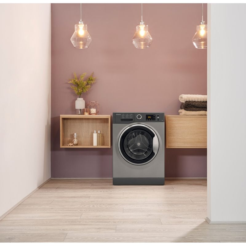 Hotpoint-Washing-machine-Free-standing-NM11-845-GC-A-UK-Graphite-Front-loader-A----Lifestyle_Frontal