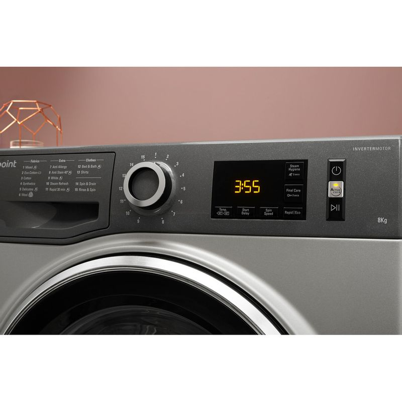 Hotpoint-Washing-machine-Free-standing-NM11-845-GC-A-UK-Graphite-Front-loader-A----Lifestyle_Control_Panel