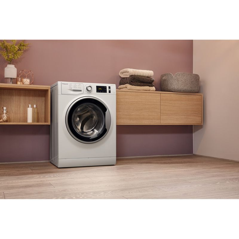 Hotpoint-Washing-machine-Free-standing-NM11-946-WS-A-UK-White-Front-loader-A----Lifestyle_Perspective