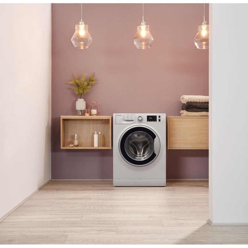 Hotpoint-Washing-machine-Free-standing-NM11-946-WS-A-UK-White-Front-loader-A----Lifestyle_Frontal