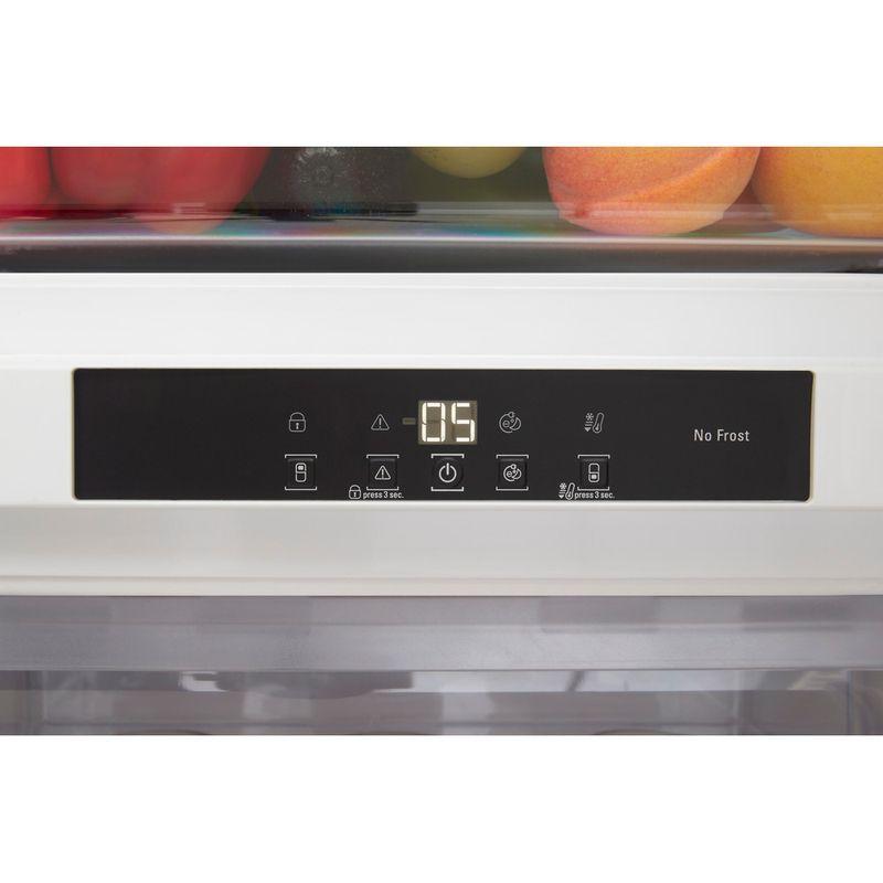 Hotpoint-Fridge-Freezer-Built-in-BCB-8020-AA-F-C.1-White-2-doors-Lifestyle-control-panel