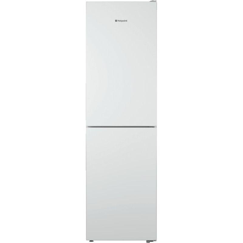 Hotpoint-Fridge-Freezer-Free-standing-XAO95-T1I-W.1-White-2-doors-Frontal
