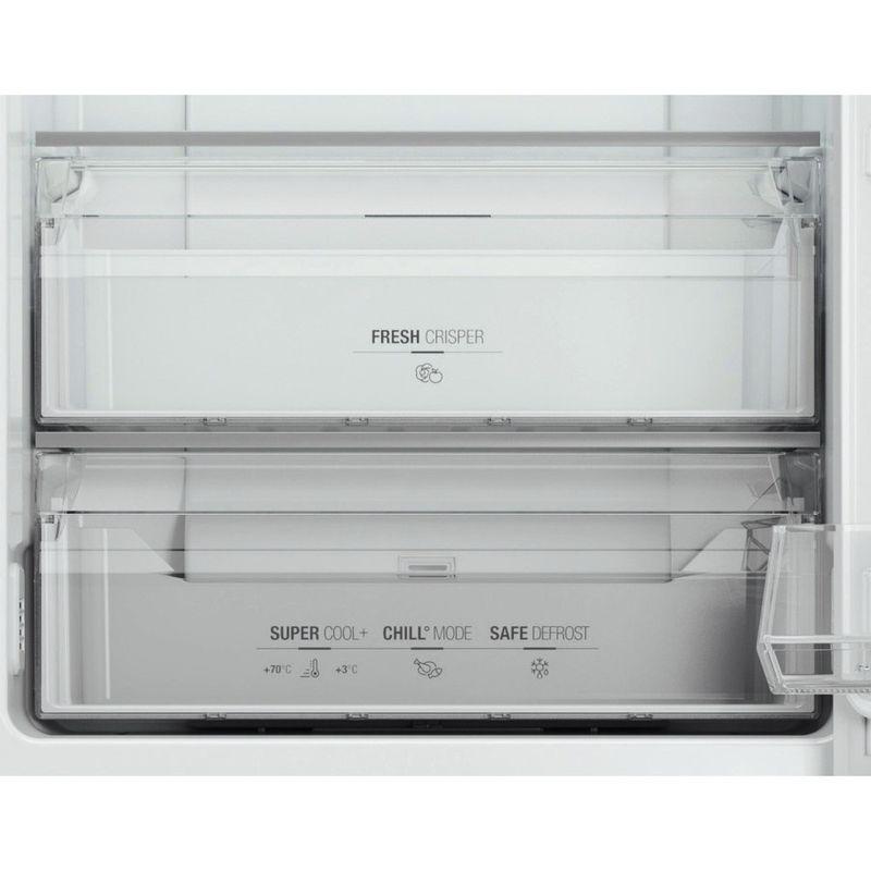 Hotpoint-Fridge-Freezer-Free-standing-XAO95-T1I-W.1-White-2-doors-Drawer