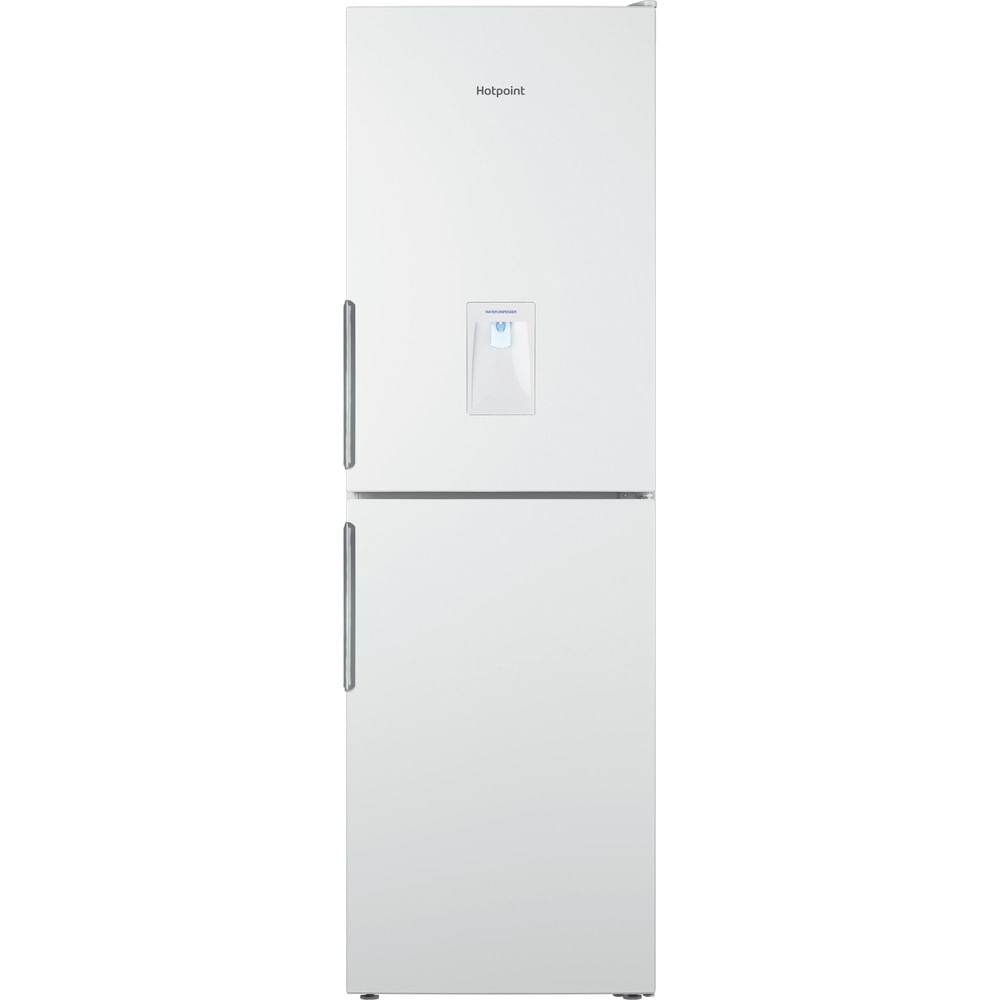 Hotpoint Freestanding fridge freezer XAL85 T1I W WTD.1 : discover the specifications of our home appliances and bring the innovation into your house and family.