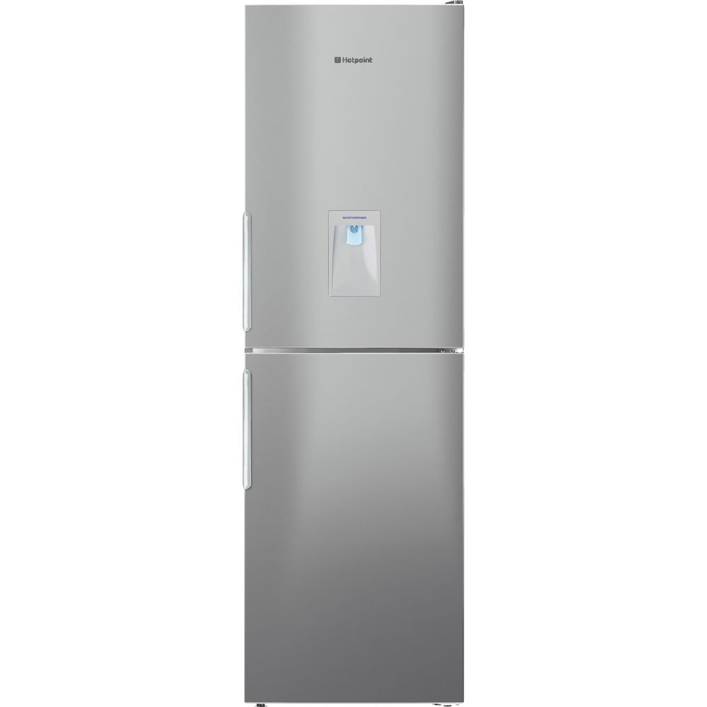 Hotpoint Freestanding fridge freezer XAL85 T1I G WTD.1 : discover the specifications of our home appliances and bring the innovation into your house and family.