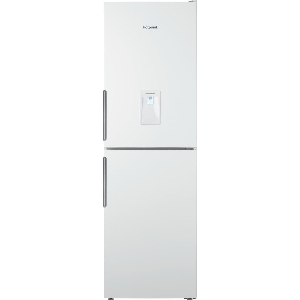 Hotpoint Freestanding fridge freezer LAL85 FF1I W WTD.1 : discover the specifications of our home appliances and bring the innovation into your house and family.