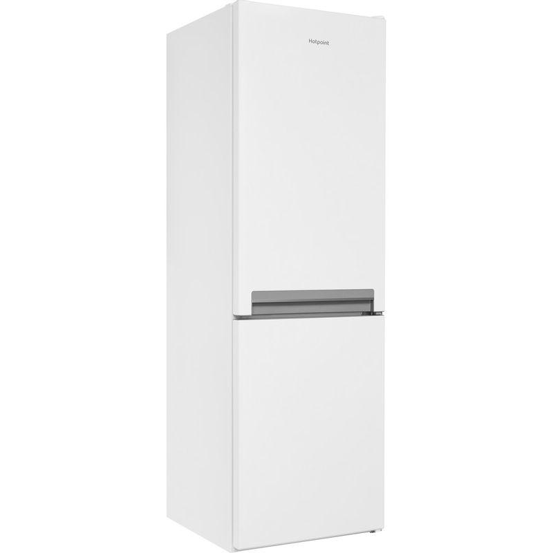 Hotpoint-Fridge-Freezer-Free-standing-H8-A1E-W-UK.1-White-2-doors-Perspective