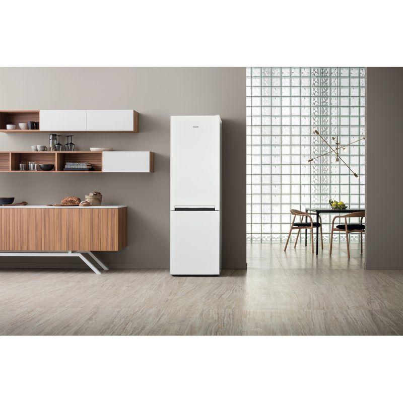 Hotpoint-Fridge-Freezer-Free-standing-H8-A1E-W-UK.1-White-2-doors-Lifestyle-frontal