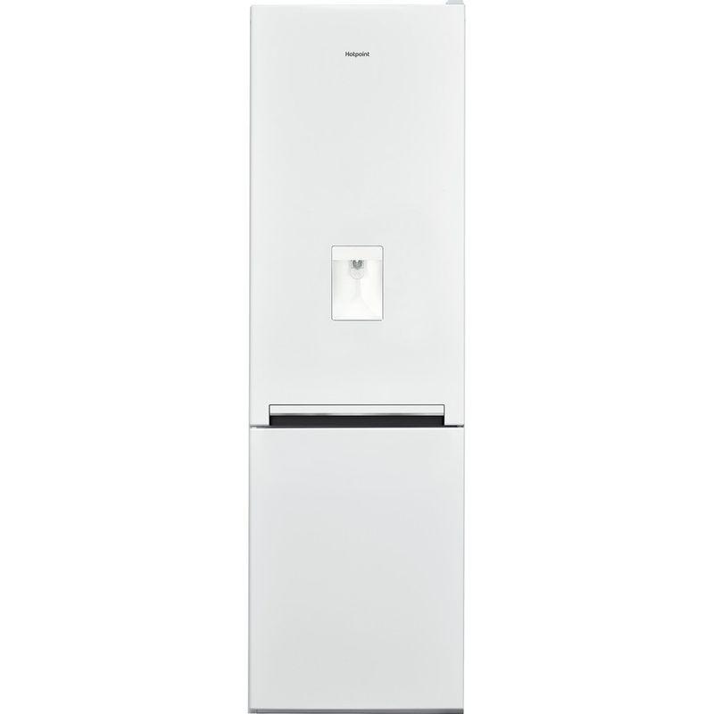 Hotpoint-Fridge-Freezer-Free-standing-H8-A1E-W-WTD-UK.1-White-2-doors-Frontal