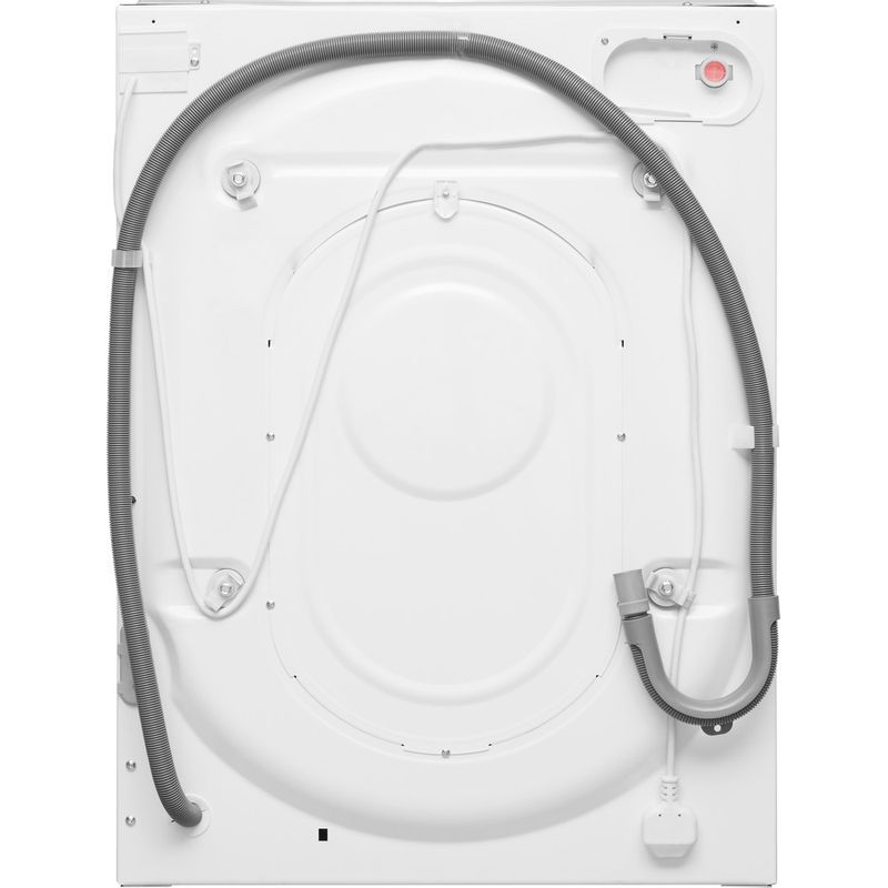 Hotpoint-Washer-dryer-Built-in-BI-WDHL-7128-UK-White-Front-loader-Back---Lateral