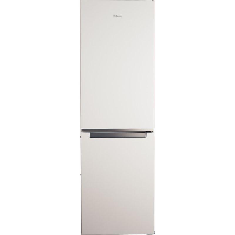 Hotpoint-Fridge-Freezer-Free-standing-H3T-811I-W-Global-white-2-doors-Frontal