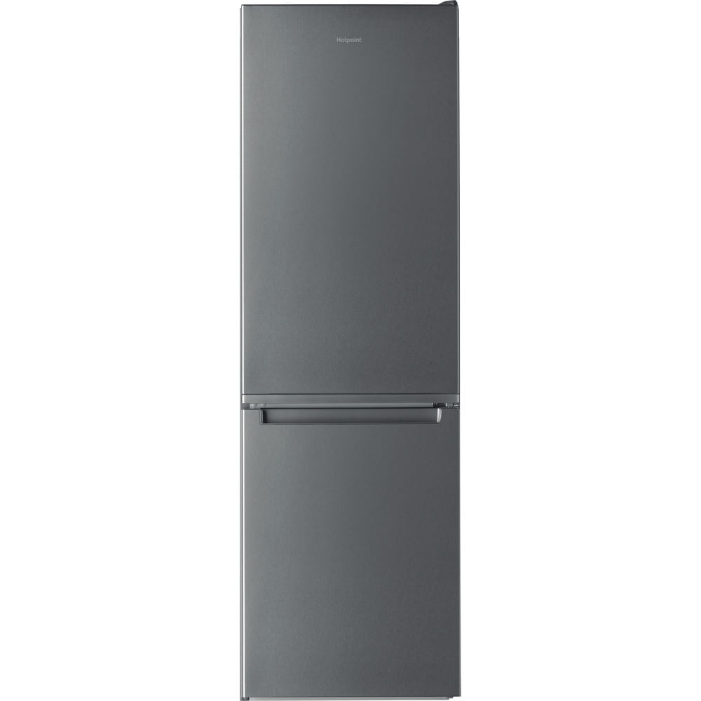 Hotpoint Freestanding fridge freezer H3T 811I OX : discover the specifications of our home appliances and bring the innovation into your house and family.