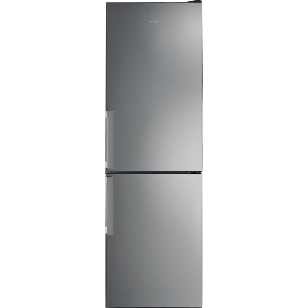 Hotpoint Freestanding fridge freezer H5T 811I MX H : discover the specifications of our home appliances and bring the innovation into your house and family.