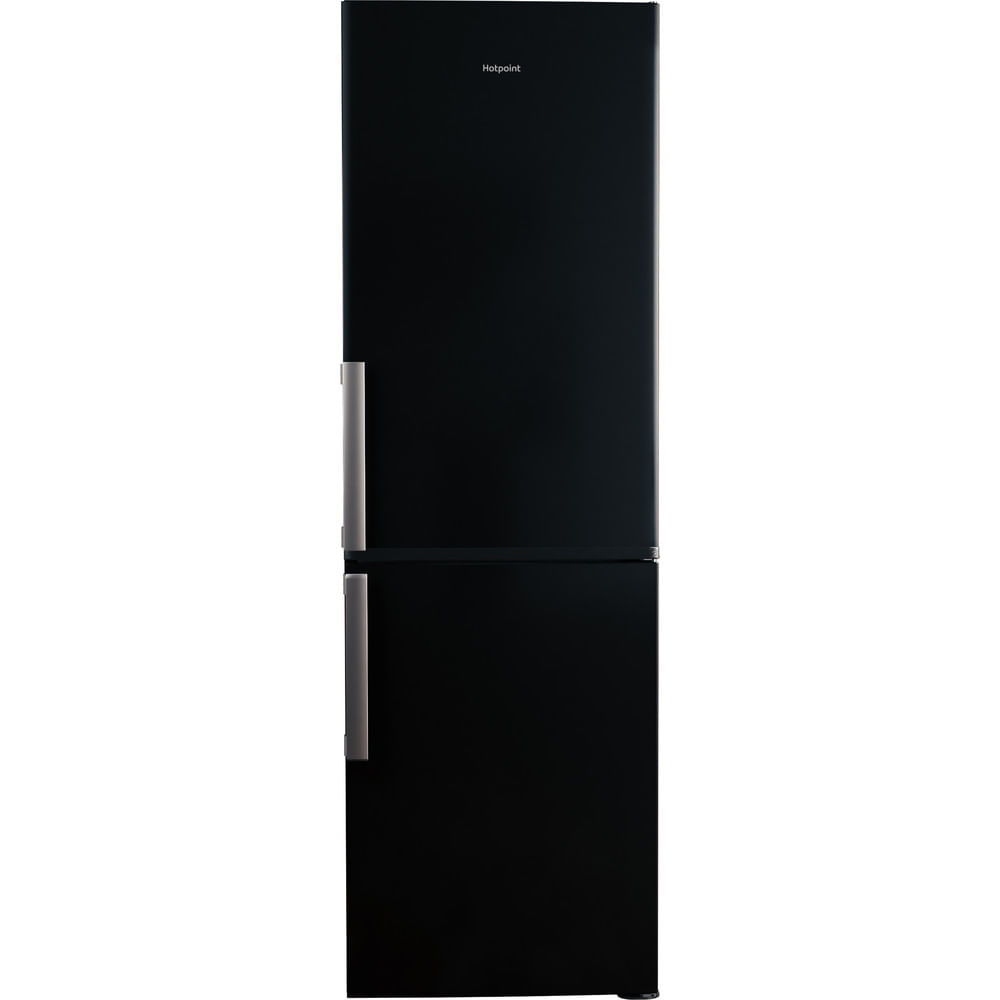 Hotpoint Freestanding fridge freezer H5T 811I K H : discover the specifications of our home appliances and bring the innovation into your house and family.