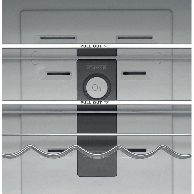 Hotpoint-Fridge-Freezer-Free-standing-H7T-911T-MX-H-Mirror-Inox-2-doors-Filter